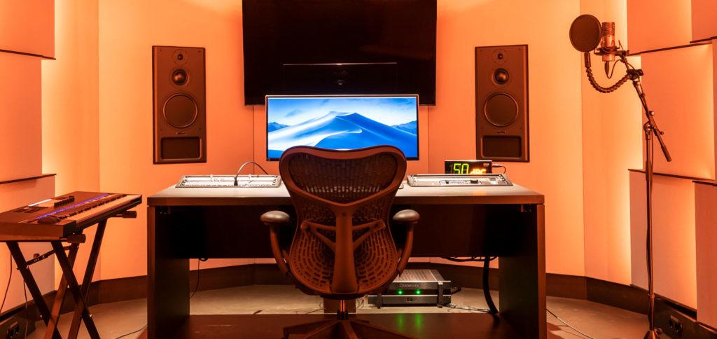 STMPD studio