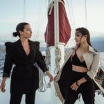 The Rise of Queer Live-Electronic Duo Giolì & Assia