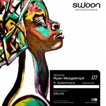 Swoon celebrates 1 year with new Ryan Murgatroyd cut featuring ...