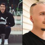 Jethro Tait 'SAD' gets Aidin Caye Techno remix of hit single