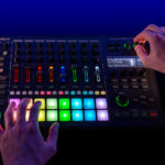 Roland MC-707 Groovebox reviewed