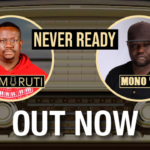 Mono T And Dr Moruti join forces on album, Never Ready.