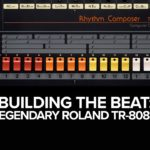 Roland TR-808 40th birthday celebrated with FREE plugin & doccie