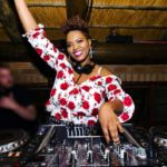 DJ Pruluv opens up the industry for female DJs this Women's Month