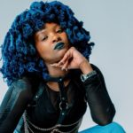 Moonchild Sanelly releases 8-track EP, Nüdes