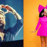 David Guetta and Sia reunite for new single 'Let's Love'