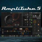IK Multimedia unveils AmpliTube 5