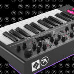 Novation's AFX Station is a Bass Station with an Aphex Twin twist