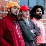 Major Lazer releases new album, 'Music Is The Weapon'