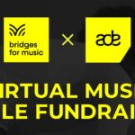 Annual Bridges for Music charity cycle fundraiser goes virtual