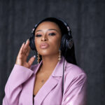 DJ Zinhle Indlovu feat. Lloyiso – brand new from SA's No.1 female DJ