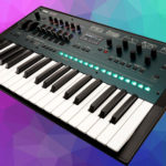 KORG opsix is an Altered FM Synthesiser