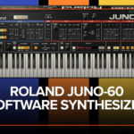 Roland JUNO-60 Software Synthesiser Revealed