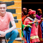 Ralf Gum Ramasedi, a new single with Soweto Gospel Choir