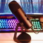 Movo UM700 is a USB Desktop Mic for Content Creators