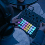 Circuit Tracks is a brand new Groovebox from Novation