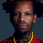 AFRIKAN TALES is Floyd Lavine's new imprint