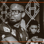 Prince Kaybee The 4th Republic album launched this week