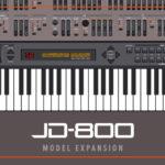 JD-800 Model Expansion