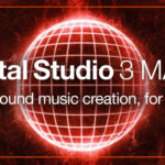 Total Studio 3 MAX by IK Multimedia is a full software suite