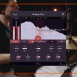 Dragon Fire plugin introduces the concept of 'Tonal Compression'