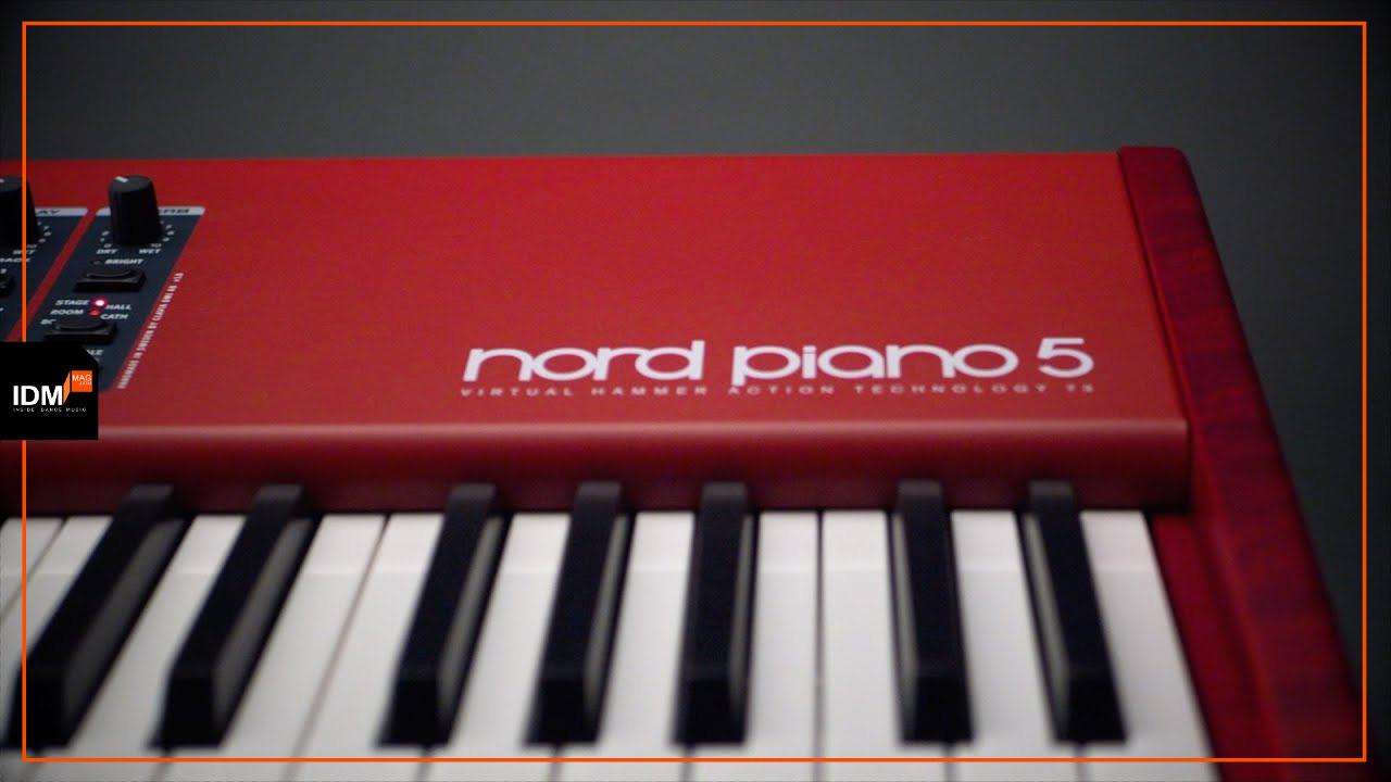 Nord Piano 5