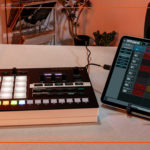 Zenbeats 2.1 now integrates seamlessly with Roland VERSELAB MV-1